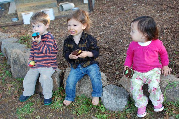 Cupcaketoddlers