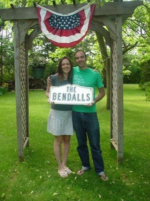 Thebendalls