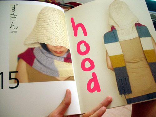 Free Knit & Crochet Pattern 80397AD Scarf Hood : Lion Brand Yarn