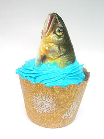 Fishcupcake