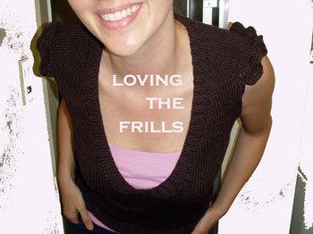Lovingthefrills