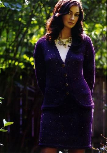 Purplesuit